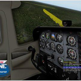 12 Days of Flight Sim: X-Plane Flight Training Course