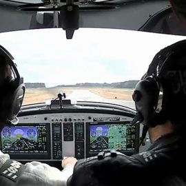 Share Your Aviation Passion as a Sport Pilot Instructor