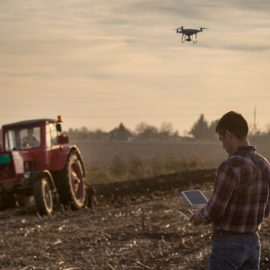 Making Money Using Drones in 2018