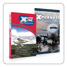Gleim X-Plane Flight Training Course now Compatible with X-Plane 11