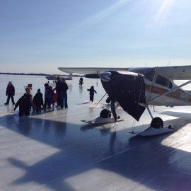 Alaska Has More to Offer Than an Abundance of Flight Time