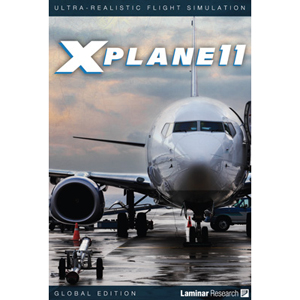 X-Plane 11 by Laminar Research