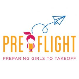 PreFlight Aviation Camp – Preparing Girls to Take Off