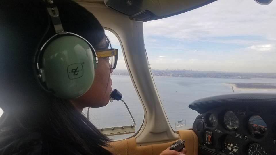 Black Pilots of America Change Perceptions of Aviation