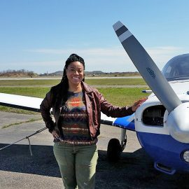 Black Pilots of America Change Perceptions of Aviation Through Diversity & Inclusion