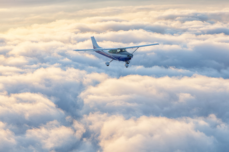 Should You Get an Instrument Rating? - Gleim Aviation
