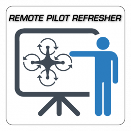 Remote Pilot Refresher Training Requirements