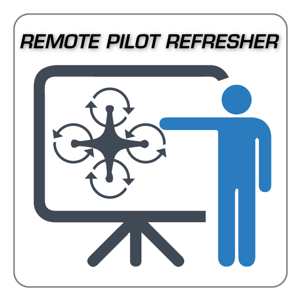 faa test prep online: remote pilot - refresher training - gleim aviation