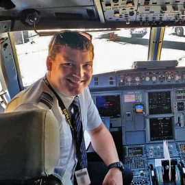 Fast Track from CFI to Captain: What is Dave's Secret to Success?