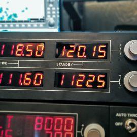 12 Days of Flight Sim: Logitech Pro Flight Radio Panel