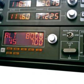 12 Days of Flight Sim: Logitech Pro Flight Autopilot Multi Panel