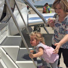 AeroAngel Soars to Save Lives