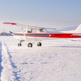 How to Stay Safe During Winter Flight Operations