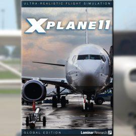 12 Days of Flight Sim: X-Plane 11