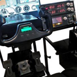 12 Days Of Flight Sim: Logitech G Pro Flight Yoke System