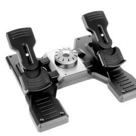 12 Days of Flight Sim: Logitech G Pro Flight Rudder Pedals