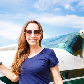 How to Choose Your Flight School