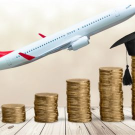 Time Invested Applying for Aviation Scholarships Can Pay Off