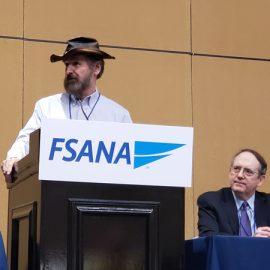 FSANA Celebrates 10 Years of Flight School Support