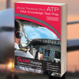 Enhanced Airline Transport Pilot Book Increases Pass Rates