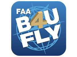 FAA Partners with Kittyhawk to Overhaul B4UFly App