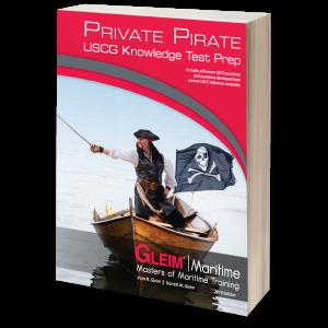 Gleim | Maritime Private Pirate Knowledge Test Prep
