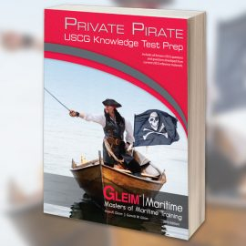 Gleim Takes on the Seas with the New Private Pirate Knowledge Test Prep