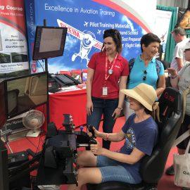 Sun 'N Fun Kicks Off Busy Flying Season in Lakeland, FL