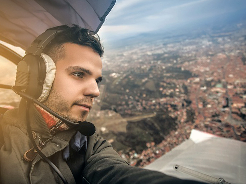 How to Convert a Foreign Pilot License to an FAA Certificate