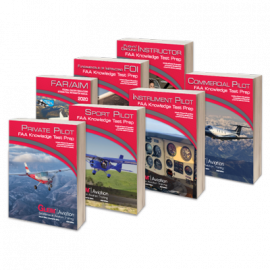 Gleim Aviation 2020 Editions Now Available
