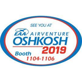 Celebrating 50 Years in Oshkosh with Legendary Aviators and Aviation Training Savings