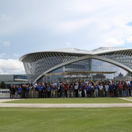 High School Teachers Learn About Aviation Education at Embry-Riddle