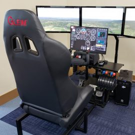 Best Practices for Flight Instructors Using Simulation