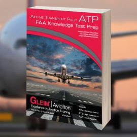 Airline Transport Pilot (2020 Edition) Now Available with Significant Updates