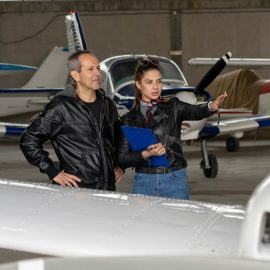 5 Tips for Maintaining Professional Relationships in Flight School