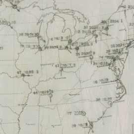 The National Weather Service Marks its Sesquicentennial