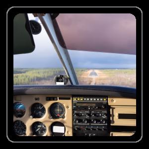 Flight/Ground Instructors