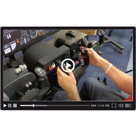Flight Simulator Yoke Review and Compare