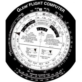 Interactive E-6B Flight Computer Available Online for FREE