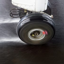 Hazards Associated with Hydroplaning