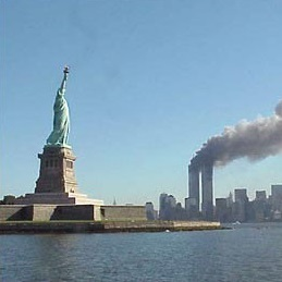 Timeline of Events Never Forgotten on September 11, 2001