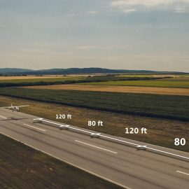 Let's Review Runway Lines and Markings