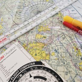 VFR Charts Now Publish on a 56-Day Expedited Cycle