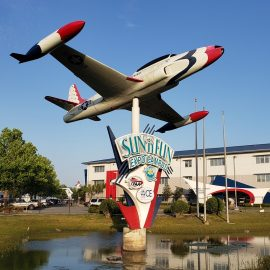 Igniting Aviation Passions at Sun 'n Fun